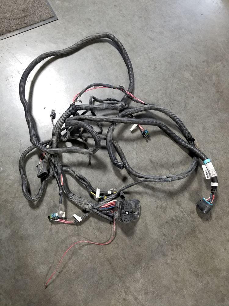 Kenworth Wiring Harness Panasonic To - Wiring Diagram Write on