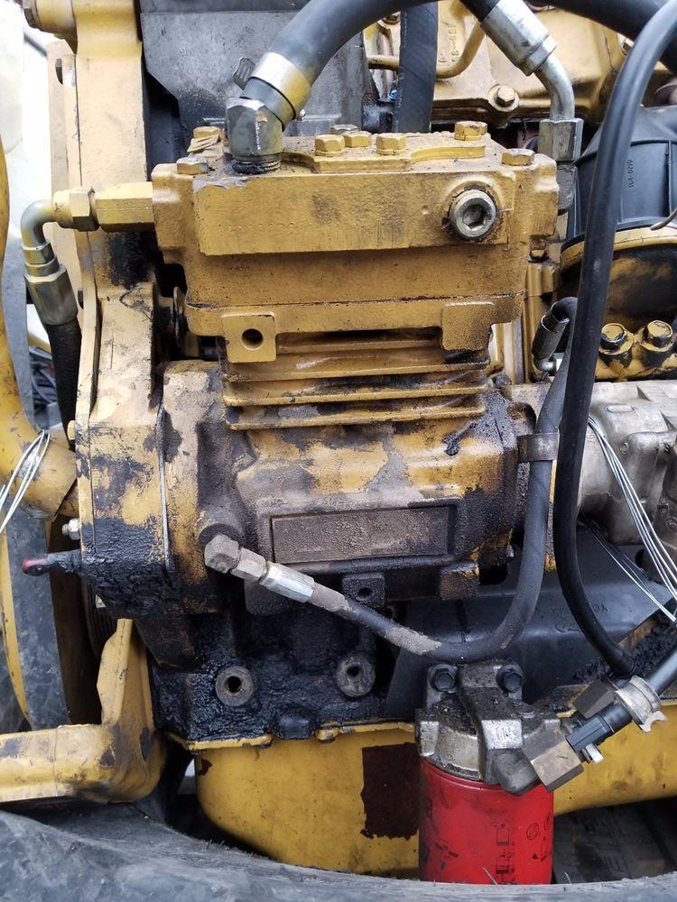 Engines & Engine Parts   Holst Truck Parts