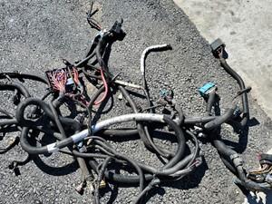 isuzu wiring harness parts | tpi on