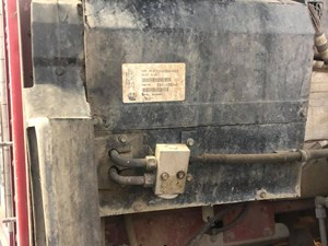 Kenworth    Heater Box  Facias