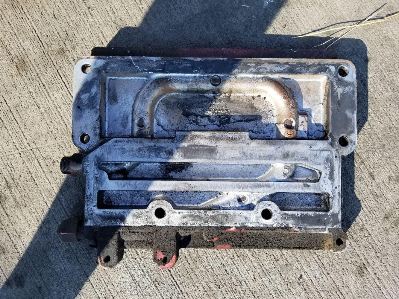 Engine Misc Parts | Holst Truck Parts
