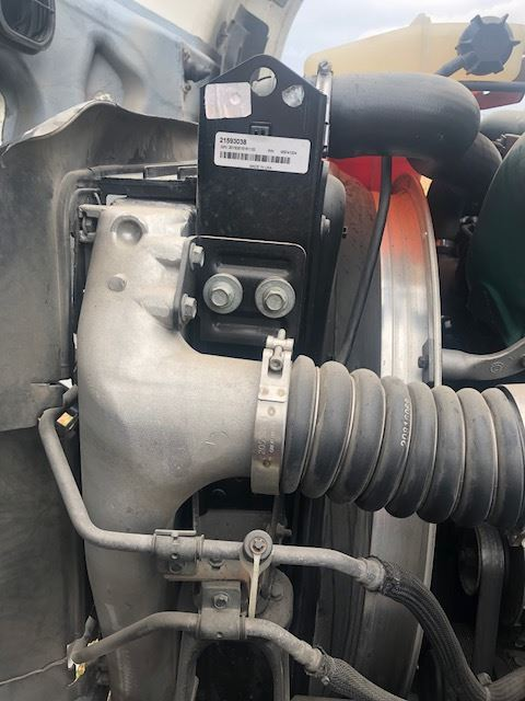 Radiators   Holst Truck Parts
