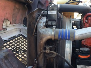 2013 volvo vnl. 2013 volvo vnl charge air coolers (stock #92017-14) part image vnl