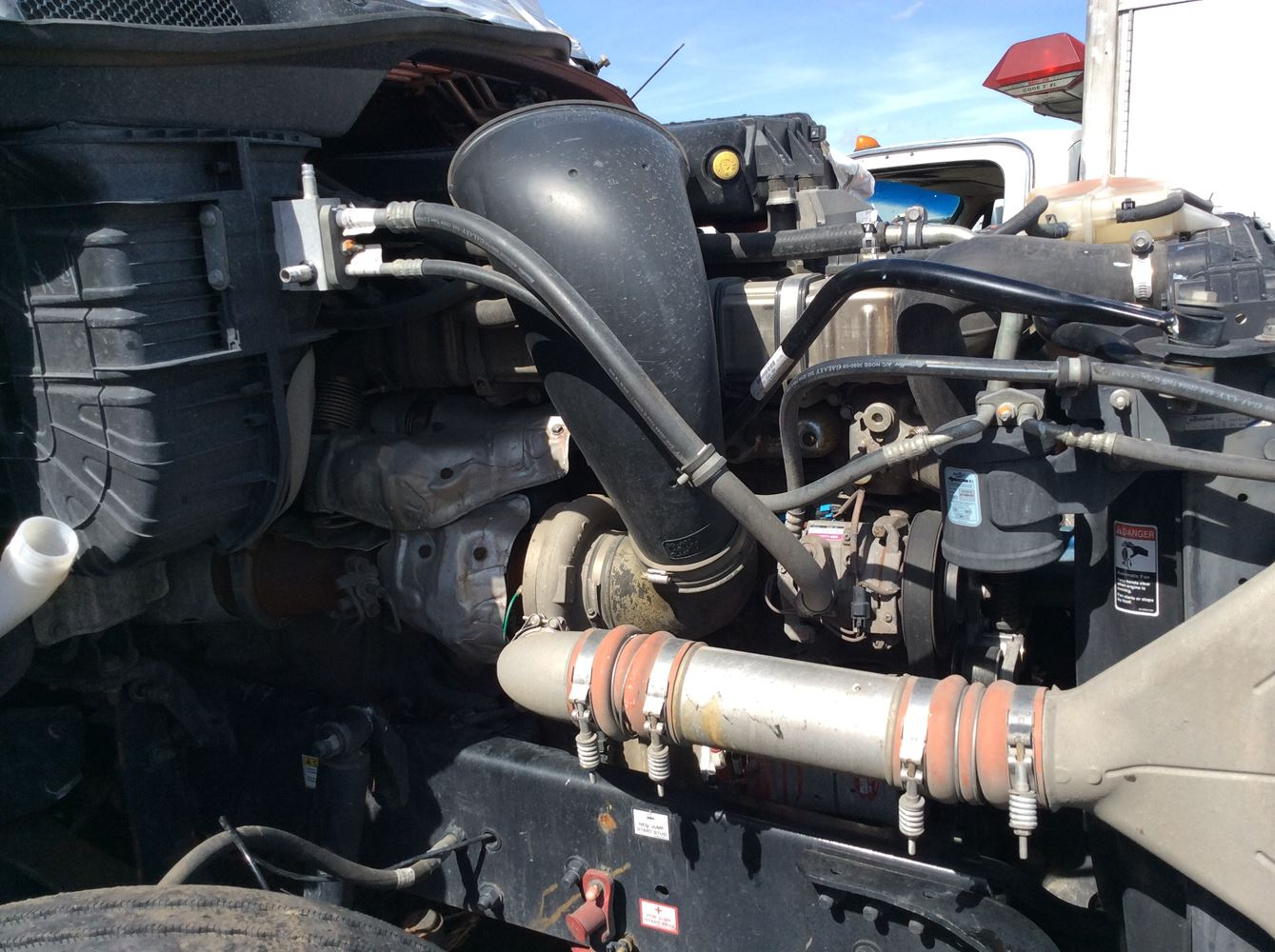 Engine Assys | Holst Truck Parts