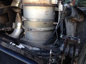 Volvo Vnl Diesel Particulate Filter Dpf Parts Tpi