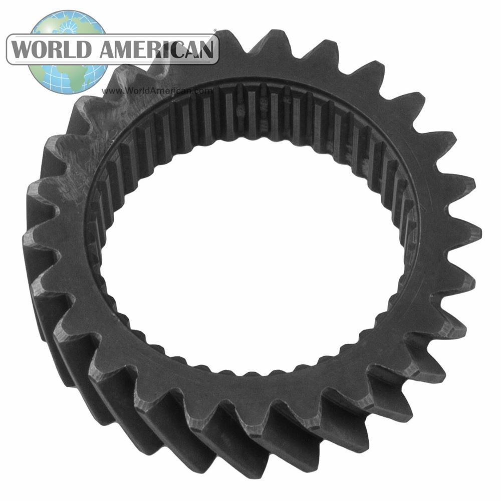 6610 /& 13 World American 19207 Mainshaft Gear