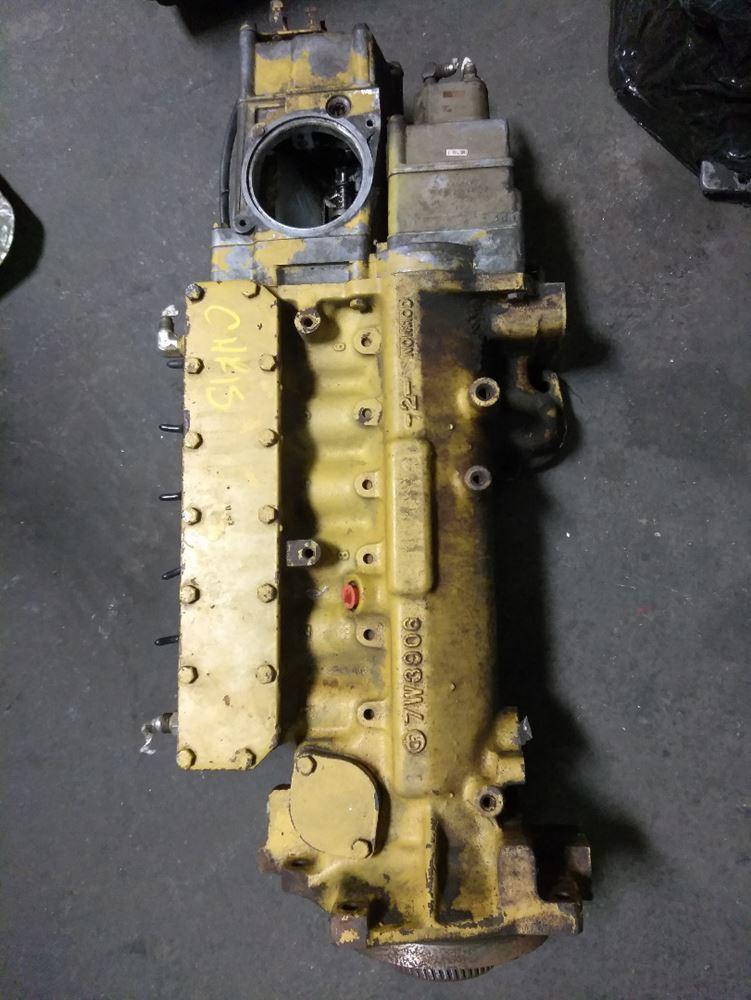 Caterpillar B Fuel Gear Pumps Oteaijs D A F