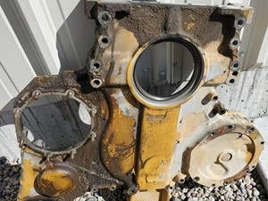 Caterpillar 3406B Timing Covers Parts   TPI