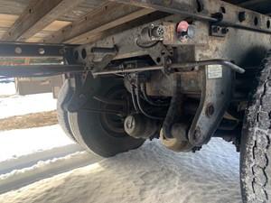 Dry Van Great Dane Trailer Parts Tpi