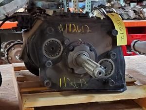 Eaton/Fuller RT8609 Transmission Assy Parts   TPI