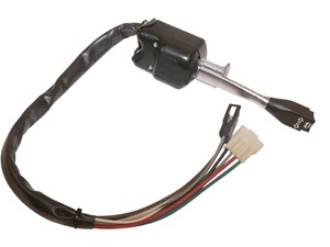 Turn Signal Switch Parts | TPI