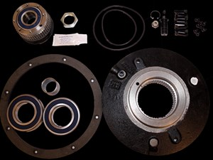 Fan Clutch/Hub Parts | HOLST TRUCK PARTS