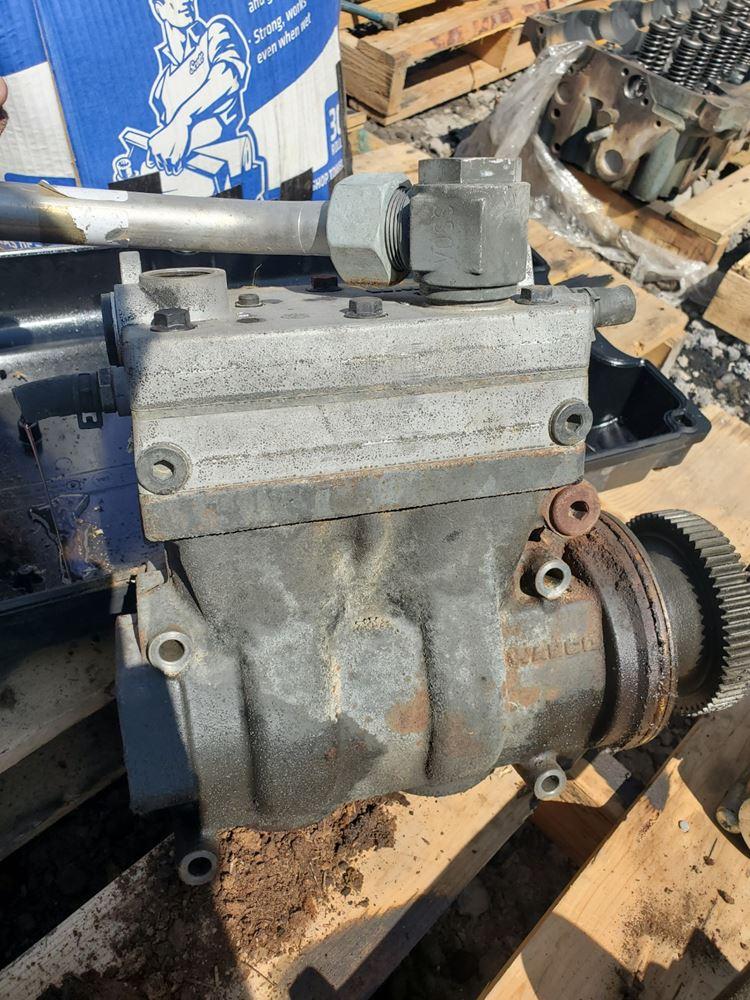 Air Compressors | Holst Truck Parts