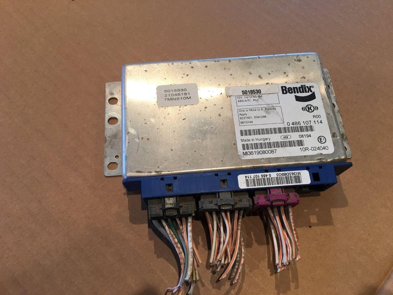 Bendix 5018581 (Stock #P-368)