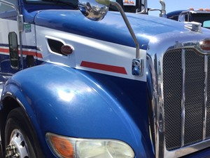 Hoods, Fenders and Grille Parts | TPI
