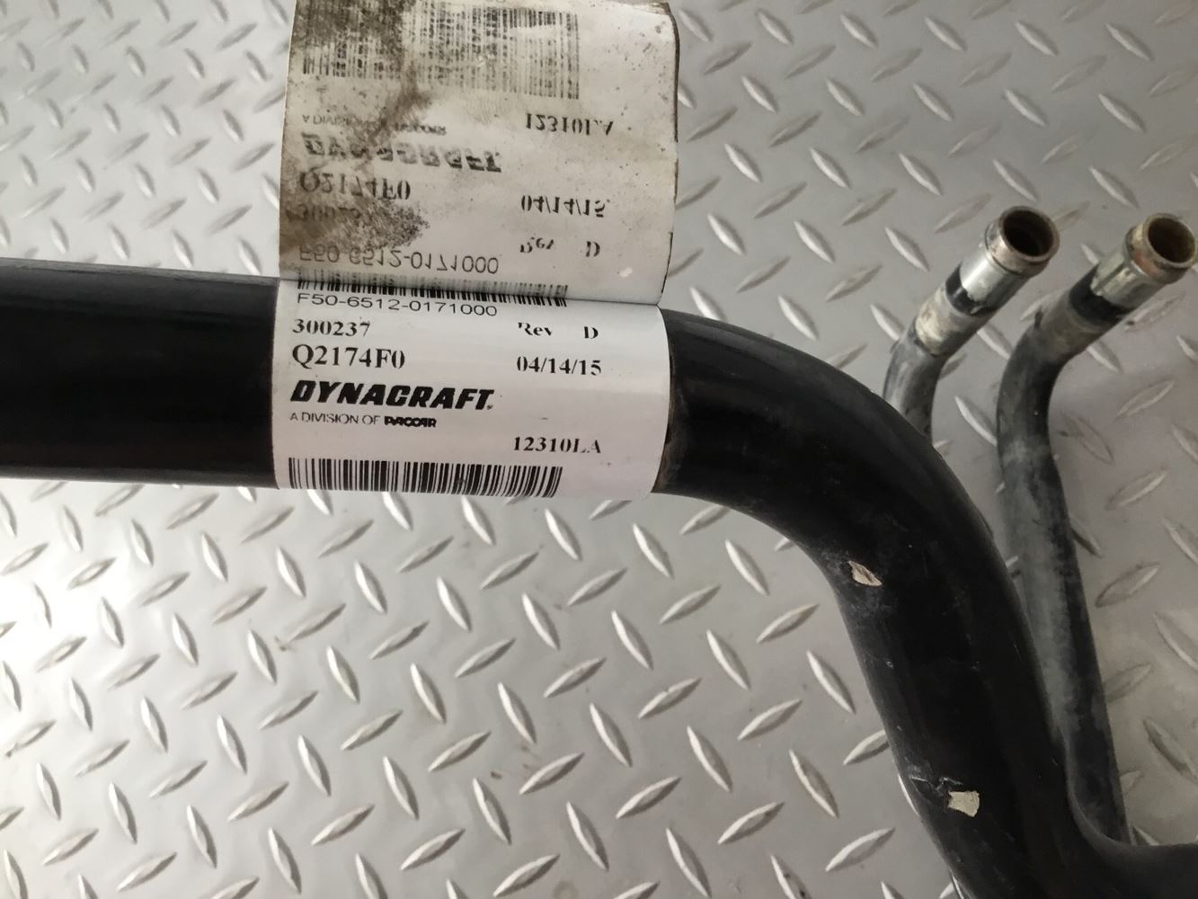 Windshield Wiper Motor >> Other Other (Stock #1802) | Exhaust Manifolds | TPI