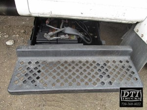 Gmc C5500 Battery Box Parts
