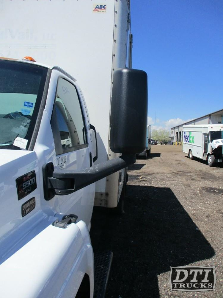 2006 Gmc 5500 Wiring Diagram  I Have A 2006 Chevy C5500 Duramax With A Allison Trans Im  I Have