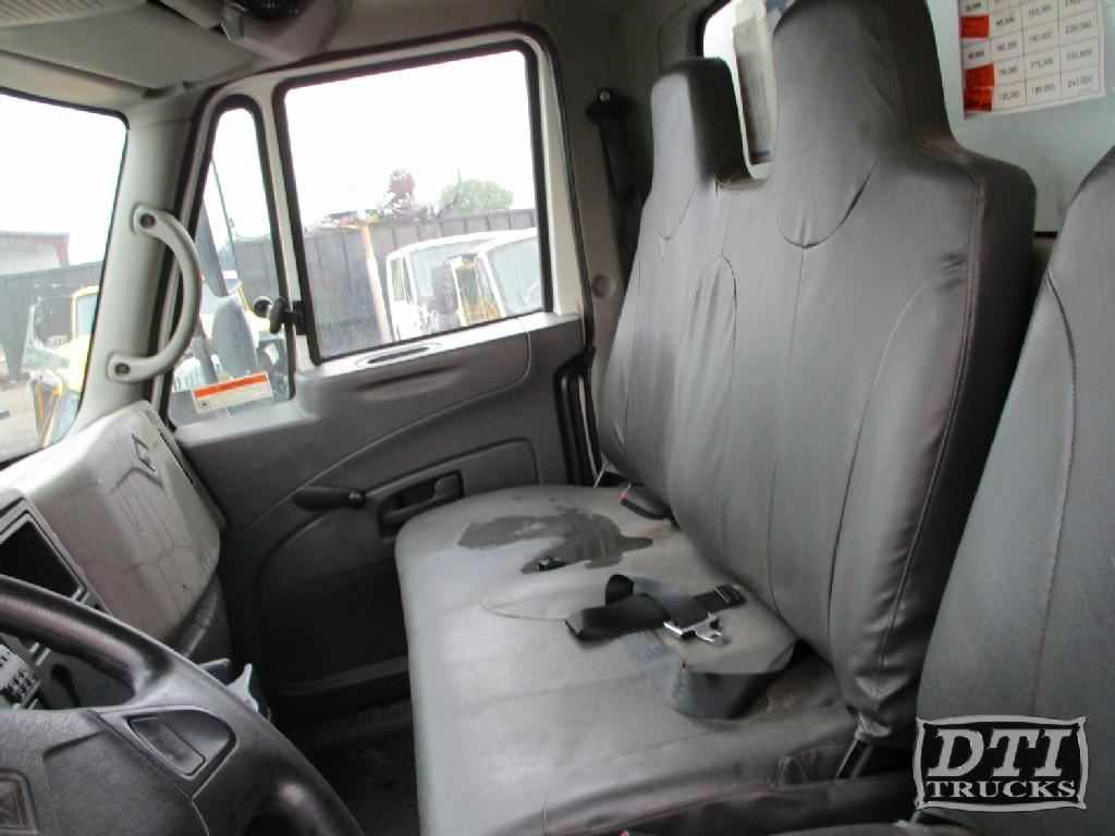 Awesome 2009 International 4300 Stock 17615 Evergreenethics Interior Chair Design Evergreenethicsorg