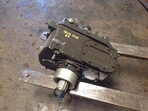 Auxiliary Transmission Assy Parts | TPI