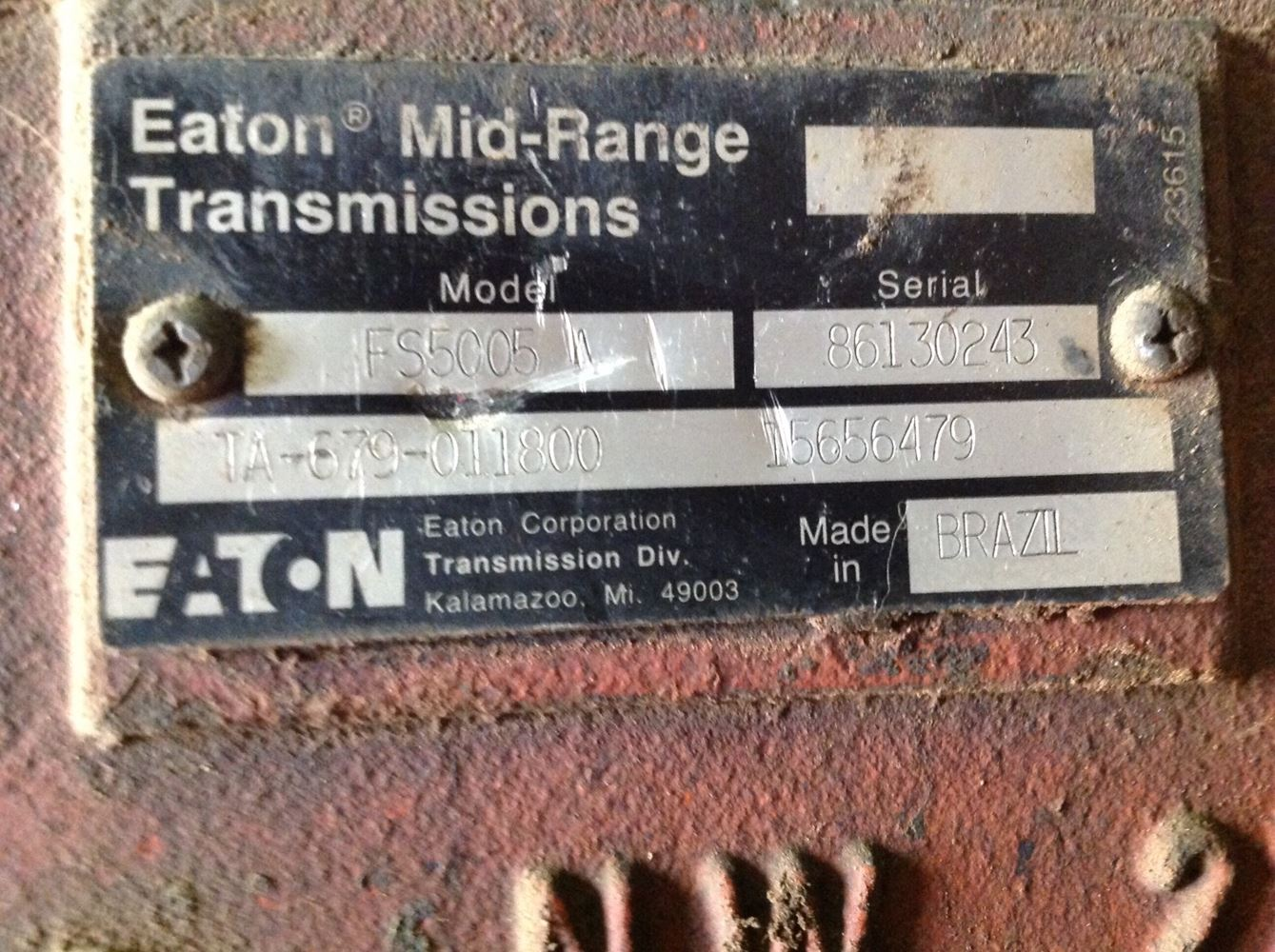Transmissions & Transmission Parts | Texas Truck & Equipment