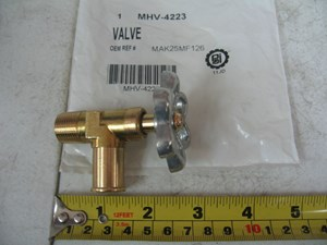 Photo of part