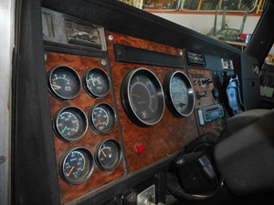 Kenworth T300 Instrument Cluster Parts | TPI