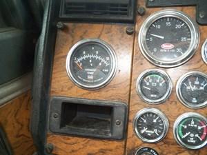 Peterbilt Dash Panels Big Rig Chrome Shop - Semi Truck ...
