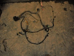 Fine Caterpillar C13 Wiring Harness Parts Tpi Wiring Database Wedabyuccorg