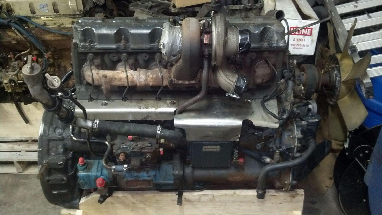 Jap Engine Parts E7 350 Diagram 2000 Mack Stock Pjap