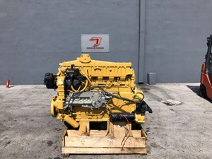Caterpillar 3406B Engine Assy Parts | TPI