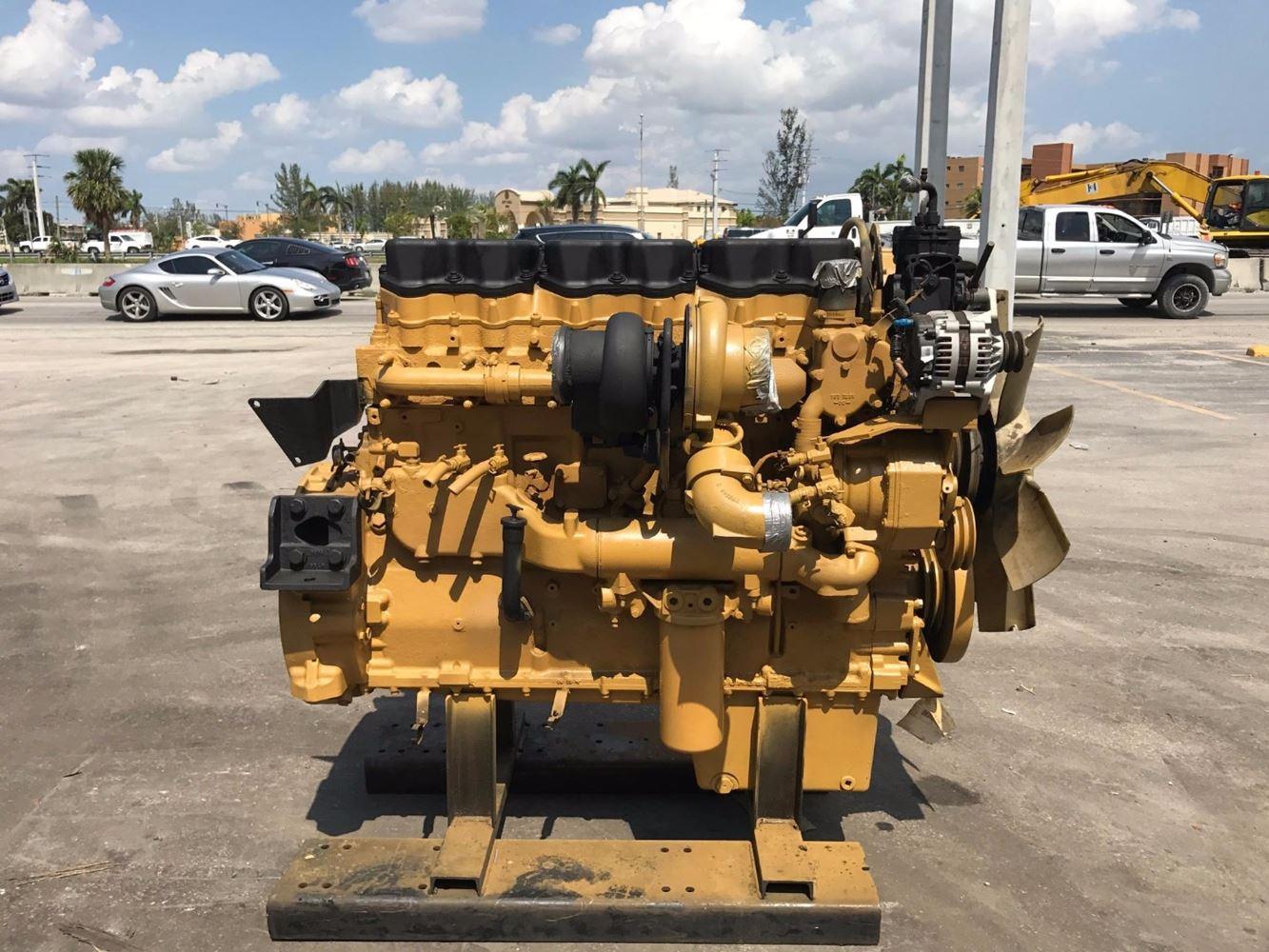 2000 Caterpillar 3406E (Stock #003493) | Engine Assys | TPI