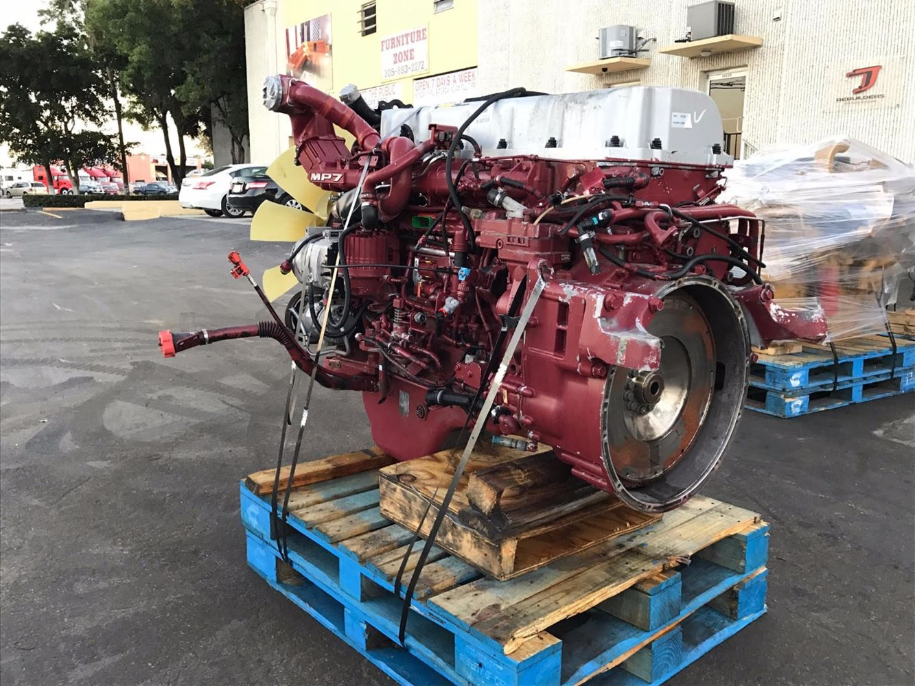 2011-Mack-MP7-Engine-ys-iFXYyBkXbXfb_f Mack Truck Engine Wiring Harness on cap third brake light, international semi, for 5600 international,