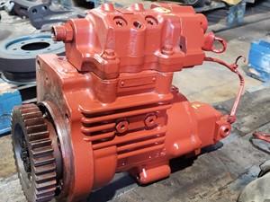 Fuel Gear Pump Parts | TPI