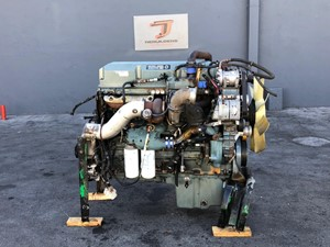 Detroit Engine Assy Parts p19 | TPI