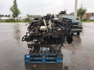 Maxforce engine service manual
