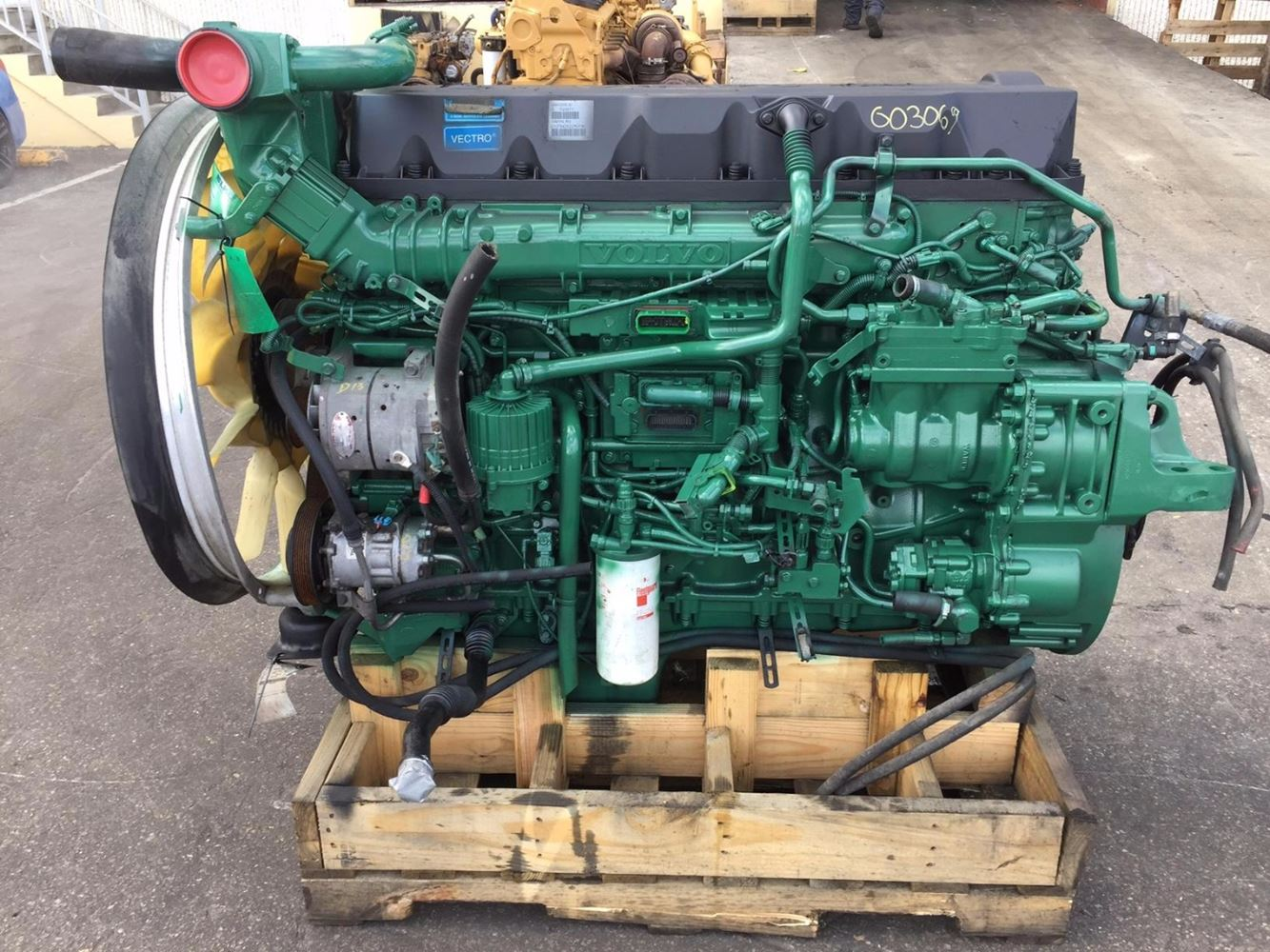sale volvo see was sold sorry engine units this for below similar unit new
