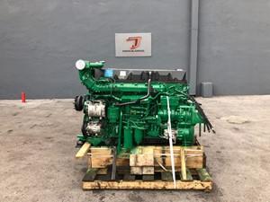 Volvo D13 Engine Assy Parts p2 | TPI