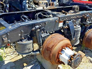 Meritor/Rockwell RT40-145 Axles, Complete Rear Parts   TPI on