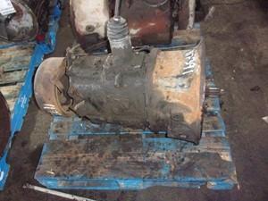 Spicer/TTC ES43-5A Transmission Assy Parts | TPI