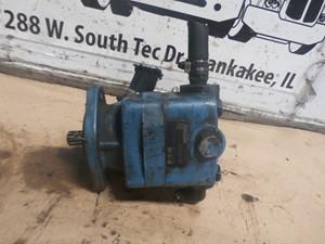 Mack Steering Pump Parts | TPI