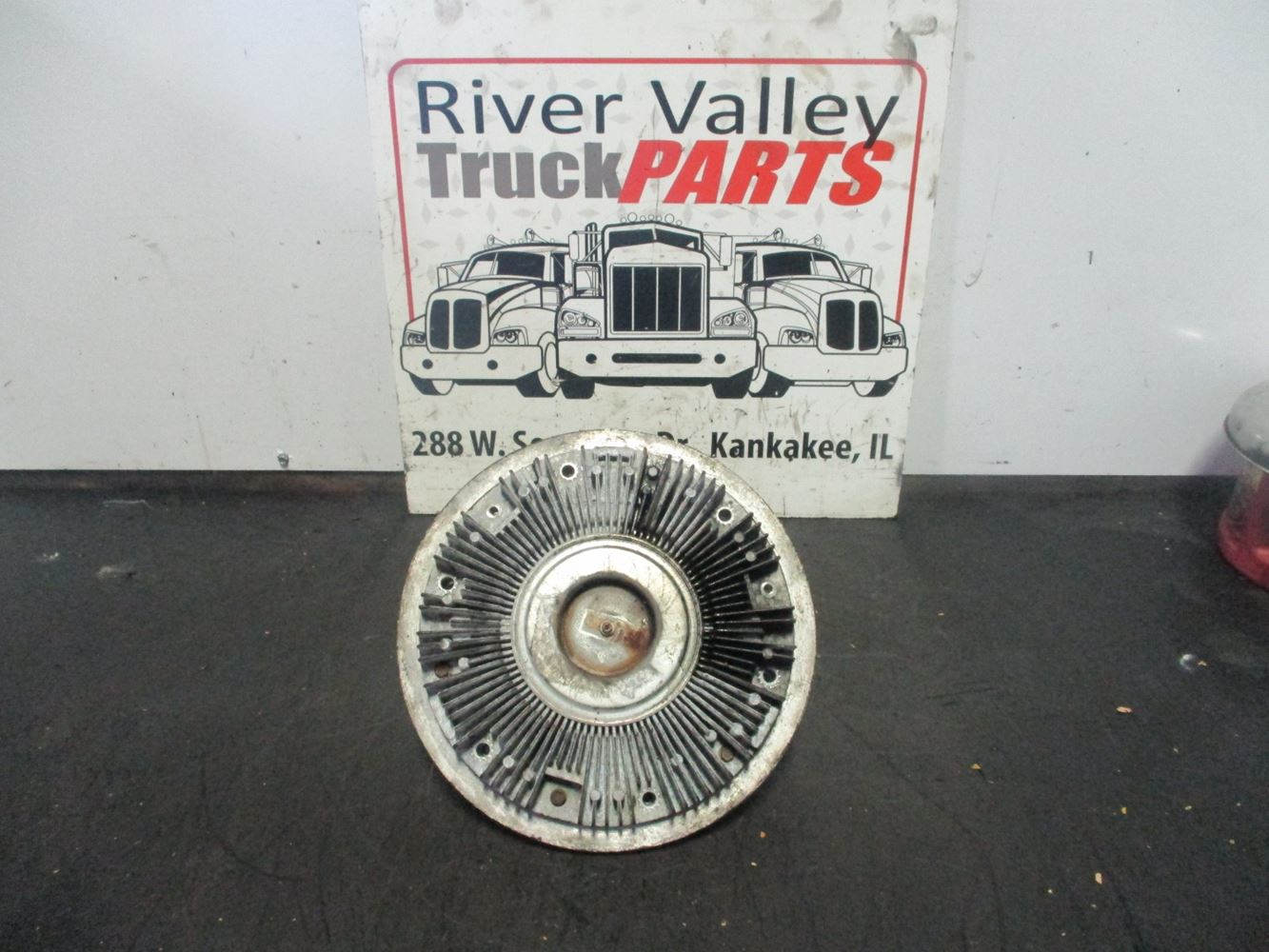 Fan Clutch/Hubs | River Valley Truck Parts