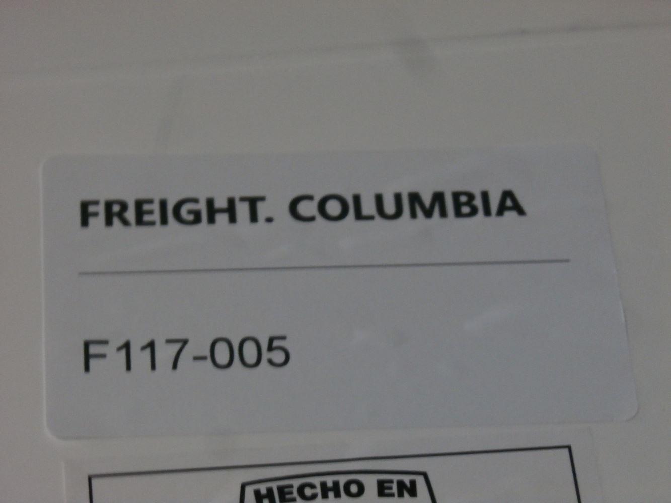 Media 4 for Freightliner COLUMBIA Hoods