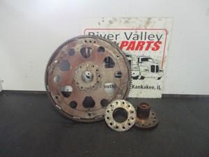 International DT466 Flywheel Parts   TPI