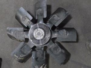 Fan clutch problems Dt466