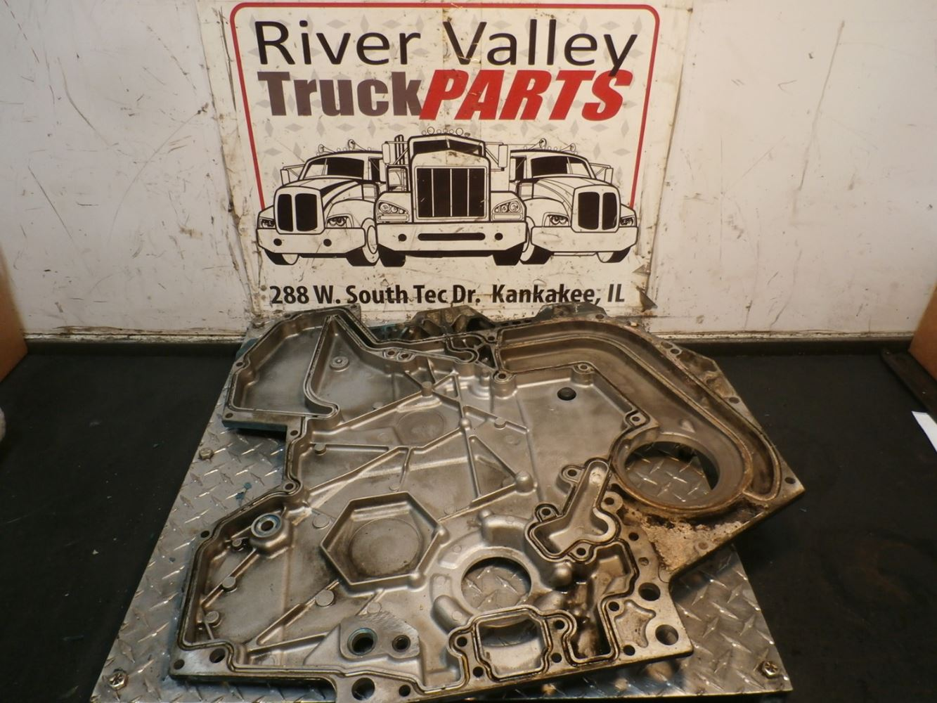 Timing Covers | River Valley Truck Parts