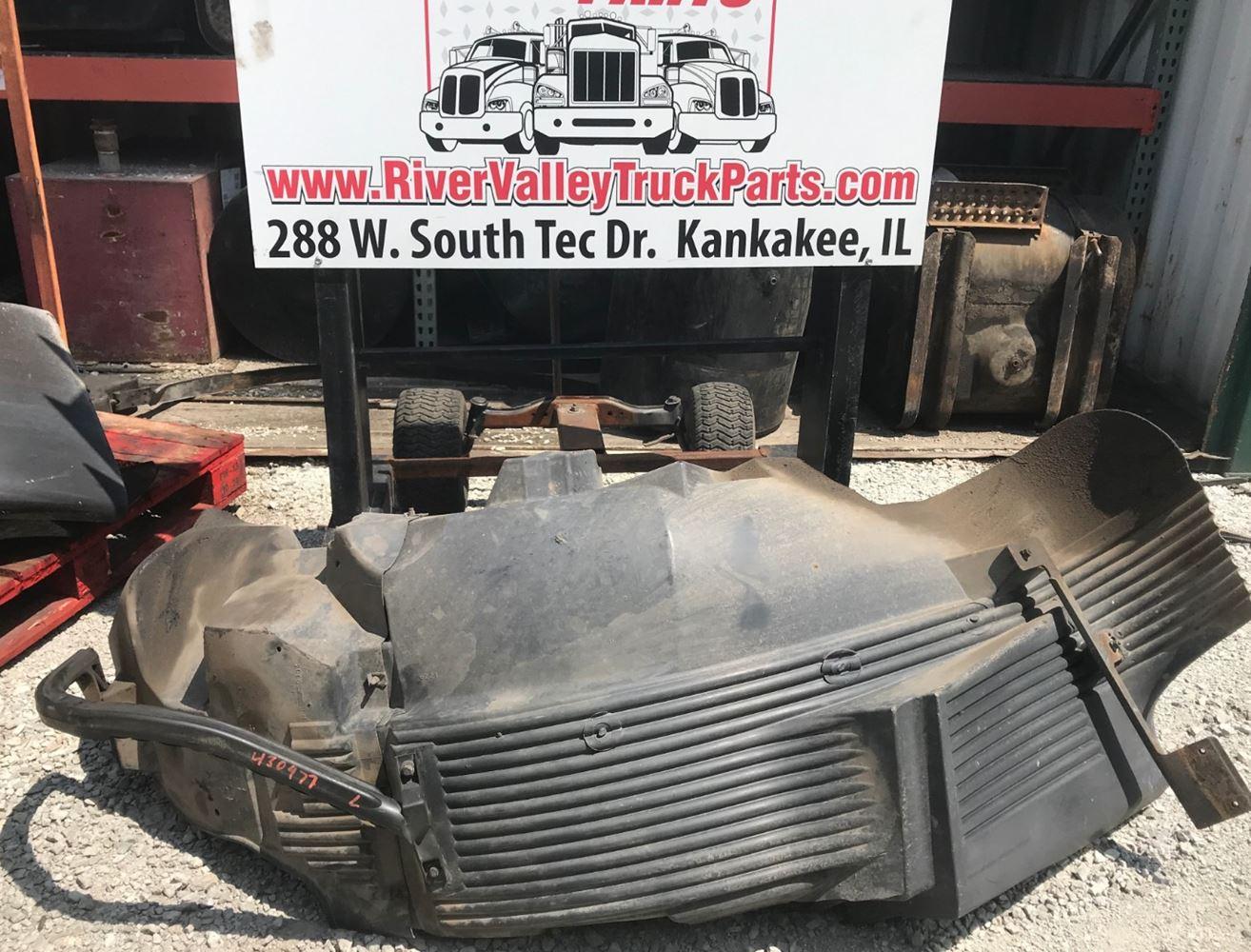 Hoods, Fenders & Grilles | River Valley Truck Parts