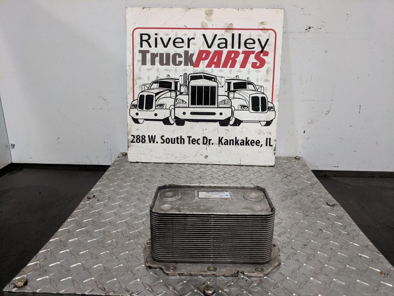 Used Truck Parts - Freightliner | International | Peterbilt | Volvo