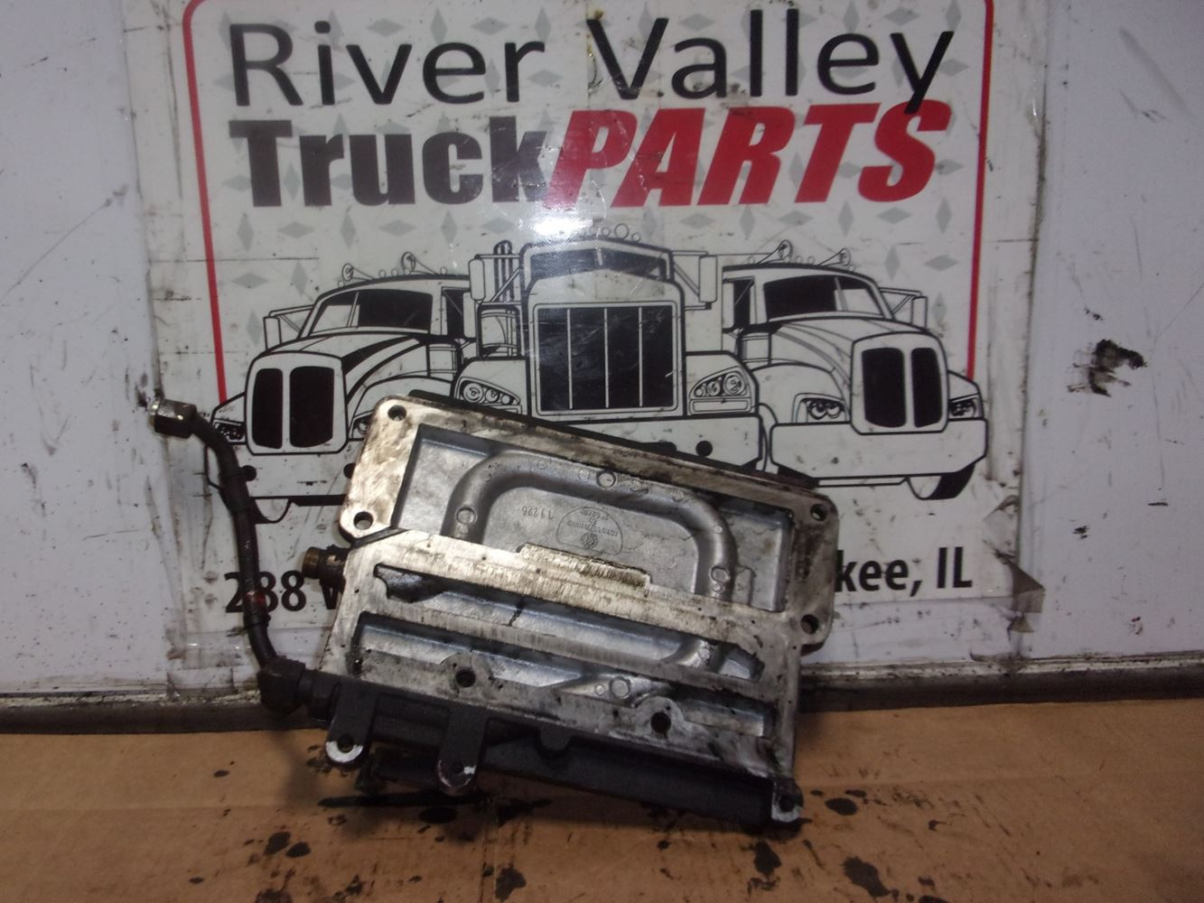 Engine Misc Parts   River Valley Truck Parts