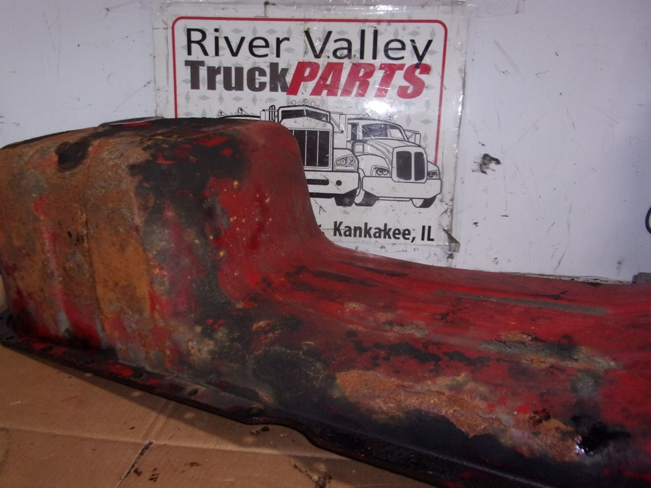 Oil Pans | River Valley Truck Parts